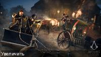 Assassin's Creed: Syndicate. Gold Edition (2015/RUS/ENG/Multi/RePack by R.G. Catalyst)