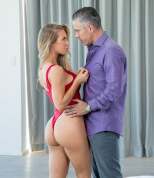 Nicole Aniston - Anal On The First Date (2017) FullHD 1080p