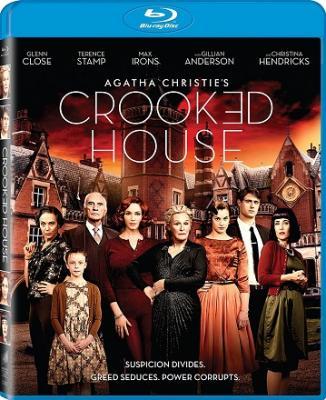 Скрюченный домишко / Crooked House (2017) BDRip 720p