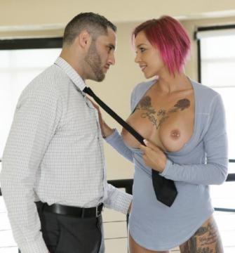 Anna Bell Peaks - Before You Go (2017) HD 720p