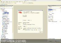 1С: Предприятие 8.3.11.2867 + Portable + конфигурации