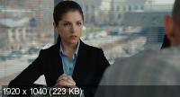 Мне бы в небо / Up in the Air (2009) HDRip / BDRip 720p / BDRip 1080p
