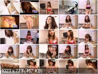SDMT-362 - Golden Gourmet Reporter Audition [DVDRip]