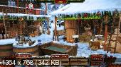 Рождество Страна Чудес 4 /Christmas Wonderland 4 (2013) PC