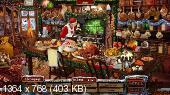 Рождество Страна Чудес 4 /Christmas Wonderland 4 (2013) PC