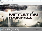 Megaton Rainfall (2017) PC {Repack от BlackTea}