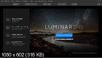Luminar 2018 v1.1.0.1235 (x64) Portable (ML/Rus)