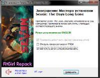 Seven: The Days Long Gone [v 1.0.2] (2017) PC | RePack от FitGirl