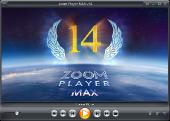 Zoom Player MAX 14.0.0 Build 1400 Final RePack (& Portable) by TryRooM (x86-x64) (2017) [Multi/Rus]