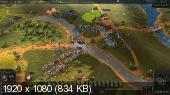 Ultimate General: Civil War [v1.09] (2017) PC | RePack by Aladow