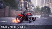 Road Rage (2017) PC | Лицензия