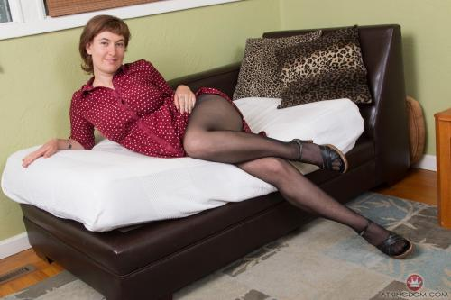 Women's most common sexual fantasy
