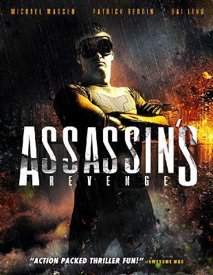 Месть ассасина / Assassin's Revenge (2018)