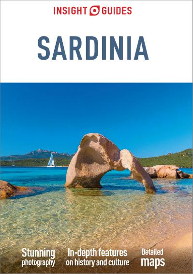 Insight Guides Sardinia (Insight Guides), 5th Edition