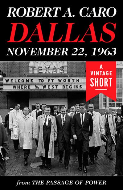 Dallas, November 22, 1963 (A Vintage Short)