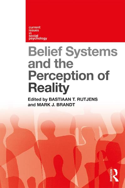 Belief Systems and the Perception of Reality