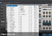 Hall Samples - FX Tools (SPiRE, WAV) - пресеты для Spire