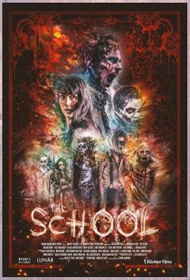 Школа / The School (2018) BDRip 720p | iTunes