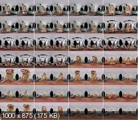 CzechVRCasting - Misha Cross - VR 179 (4K/1440p/3.95 GB)
