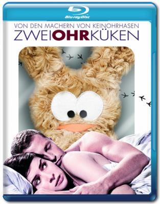 ��������� 2 / Rabbit Without Ears 2 / Zweiohrkuken (2009) BDRip 720p