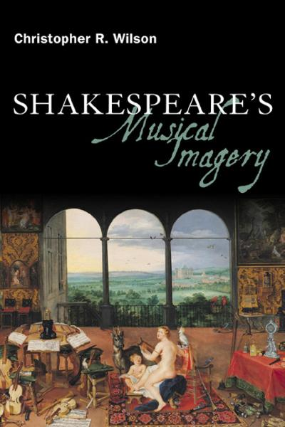 Shakespeare's musical imagery