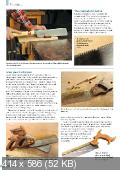Woodworking Crafts №41  (2018)