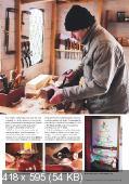 The Woodworker & Woodturner №12  (december /  2018)
