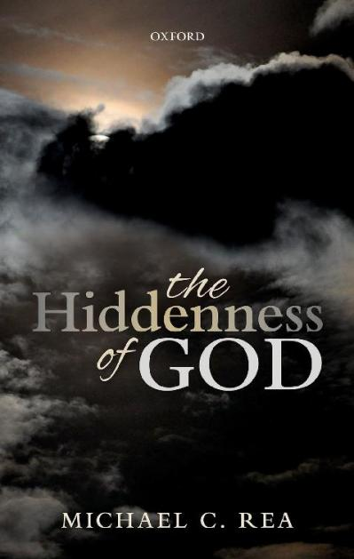 The Hiddenness of God