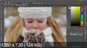 Грамотное применение экшенов в фотошоп (2018) PCRec