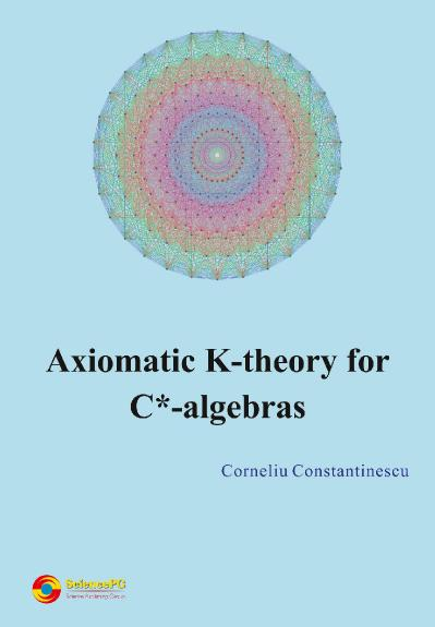 Axiomatic K-theory for C-algebras