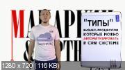 Внедрение CRM Системы в Вашу Компанию (7 грехов) (2018) Видеокурс