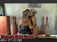 Kira, Molly, Sexy SD MADAM'S DIRTY MAIDS [Shitting Girls, Amateur, Lesbians, Farting, Poop, Defecation, Extreme Scat]