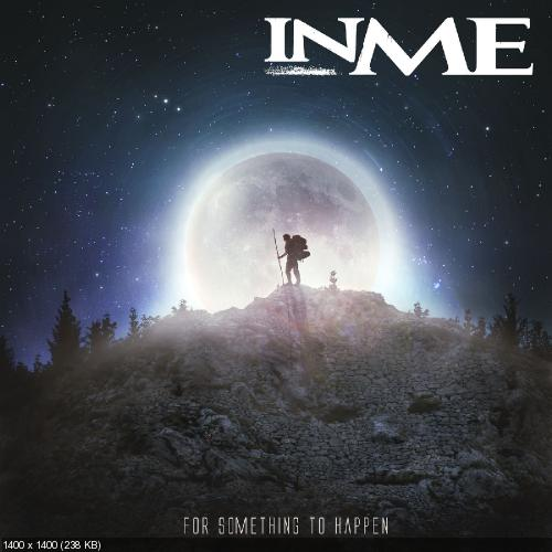 InMe - For Something to Happen (Single) (2018)