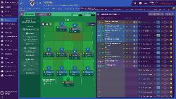 Football Manager 2019 (2018, PC)