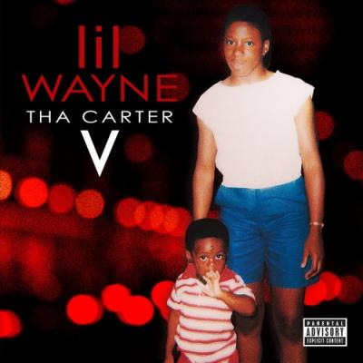 Lil Wayne - Tha Carter V - 2018, FLAC (tracks+.cue), lossless