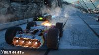 Grip: Combat Racing (2018/RUS/ENG/RePack by xatab)