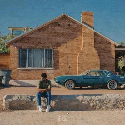 Khalid - Suncity - 2018, FLAC (tracks), lossless