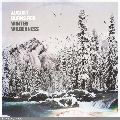 August Burns Red - Winter Wilderness [EP] (2018)