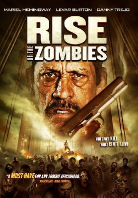 Восстание зомби / Rise of the Zombies (2012)