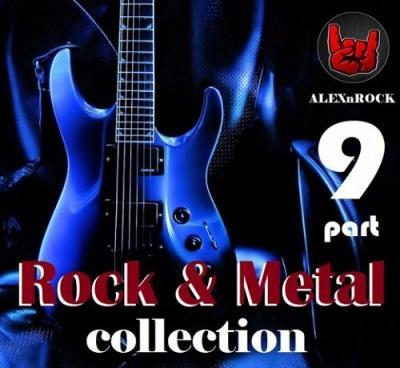 VA - Rock & Metal Collection [09] (2018) FLAC