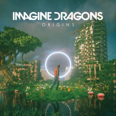 Imagine Dragons - Origins (Deluxe) - 2018, FLAC (tracks+.cue), lossless