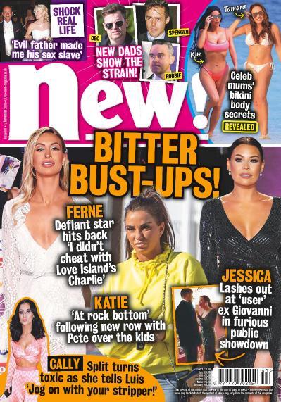 2018-11-12 New Magazine
