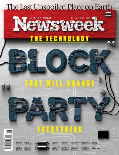 2018-11-16 Newsweek International