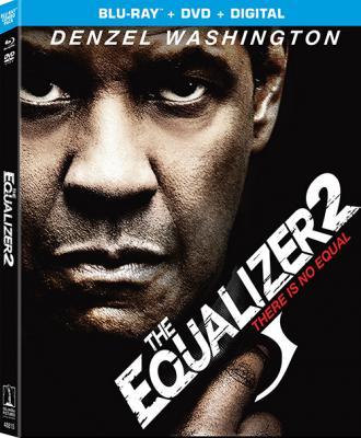Великий уравнитель 2 / The Equalizer 2 (2018) BDRip 720p