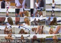 Veronica Leal - Fucking Veronicas Ass On A Highway Bridge   PublicBang, BangBros   HD