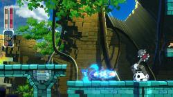 Mega Man 11 (2018/ENG/MULTi8/RePack от FitGirl)
