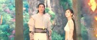 Легенда древнего меча / Gu jian qi tan zhi liu yue zhao ming (2018) WEB-DLRip / WEB-DL 720p