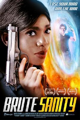 Навязанная реальность / Brute Sanity (2017)