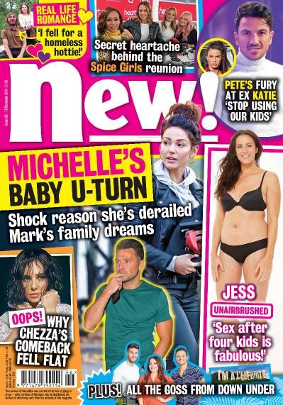 2018-11-19 New Magazine