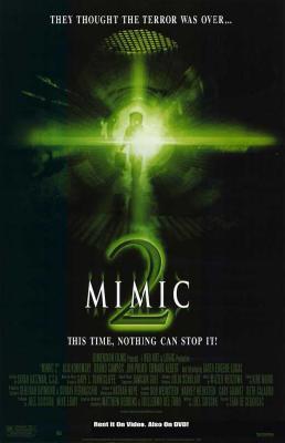 Мутанты 2 / Mimic 2 (2001)